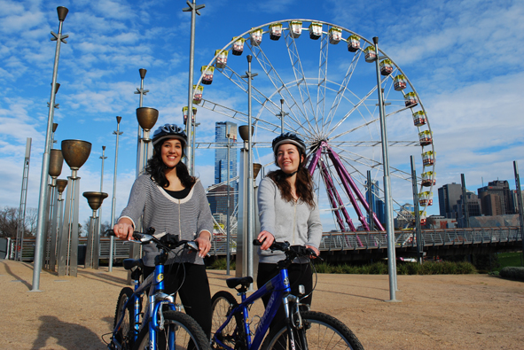 Real Melbourne Bike Tour
