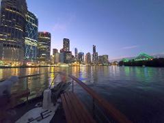 90min Sunset River Cruise 6.00pm