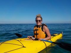 Sea Kayaking Paddle Pass (Seal & Penguin Island)