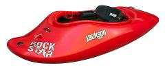 Jackson Kayaks!