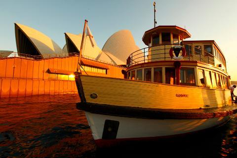 Australia Day 2018 Cruise