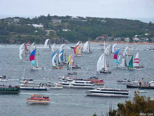 Boxing Day Harbour Cruise 2017
