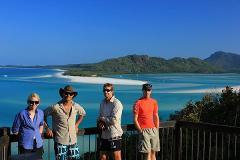 6 Day Guided Whitsunday Kayak Tour