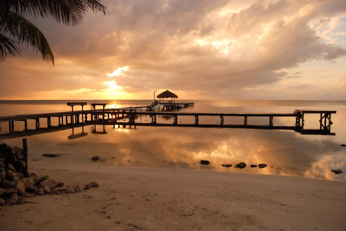 BEST OF GUATEMALA AND BELIZE TOUR