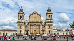 GUATEMALA CITY TOUR