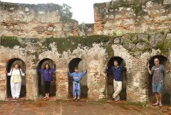 GUATEMALA FAMILY ADVENTURE TOUR