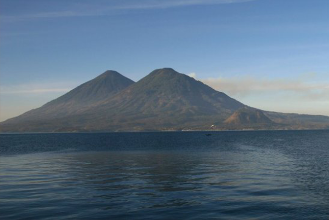 THE BEST OF GUATEMALA
