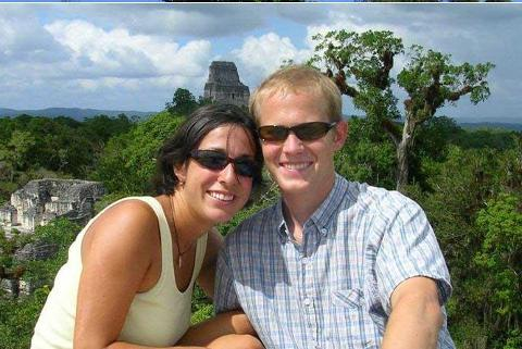Tikal Extended Tour – 2 Days and 1 Night