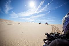 1 Hour Quad Bike Adventure Tour