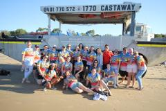 1770 Castaway Afternoon Cruise