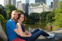 Central Park and Surrounding Neighborhoods - Private Tour with Personal Photographer.