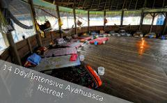 14 Day Amazon Retreat