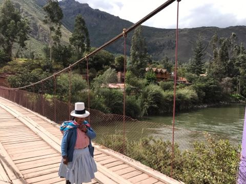 7 Day Sacred Valley Retreat
