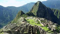 8 Day New Year's Eve Machu Picchu Retreat