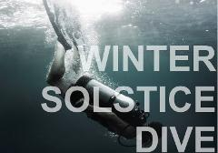 Winter Solstice Dive