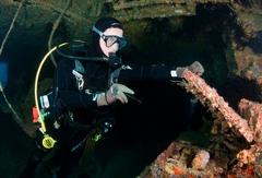 2 Hour Tech Dive: ex-HMAS Brisbane