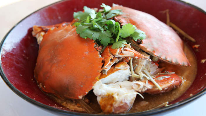 Mud Crab Masterclass