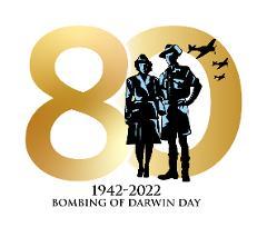 Bombing of Darwin 80th Anniversary Tour