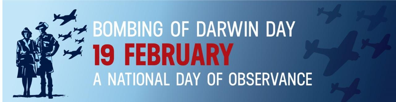 2021 Bombing of Darwin Commemoration Cruise