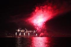 Territory Day Fireworks Cruise