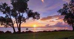 Tropical Light Sundowner Cruise