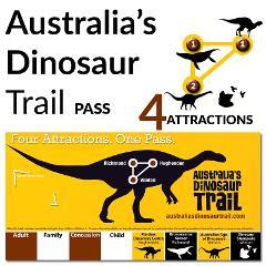 Australia's Dinosaur Trail