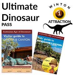 Ultimate Dinosaur Pass