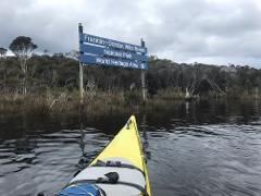 Gordon River Kayaking Adventure