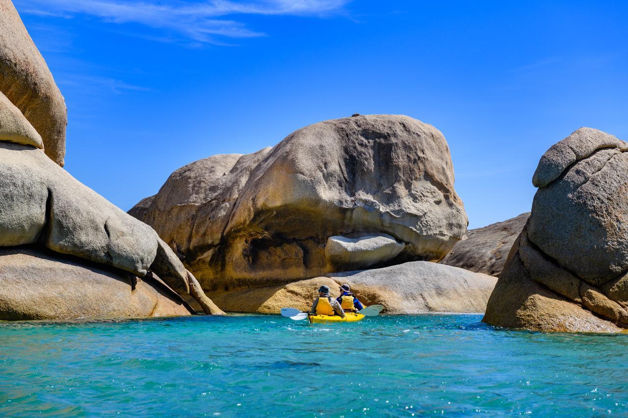 Flinders Island Adventure
