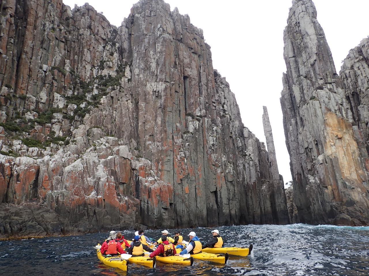 Tasman Peninsula 4-day Adventure