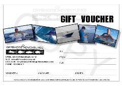 Gift Voucher - $2000