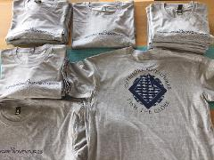 """Offshore Adventures """"Fish the Globe"""" T-Shirt"""