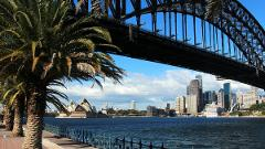 Sydney Sights Private Full Day Tour with Runaway Tours