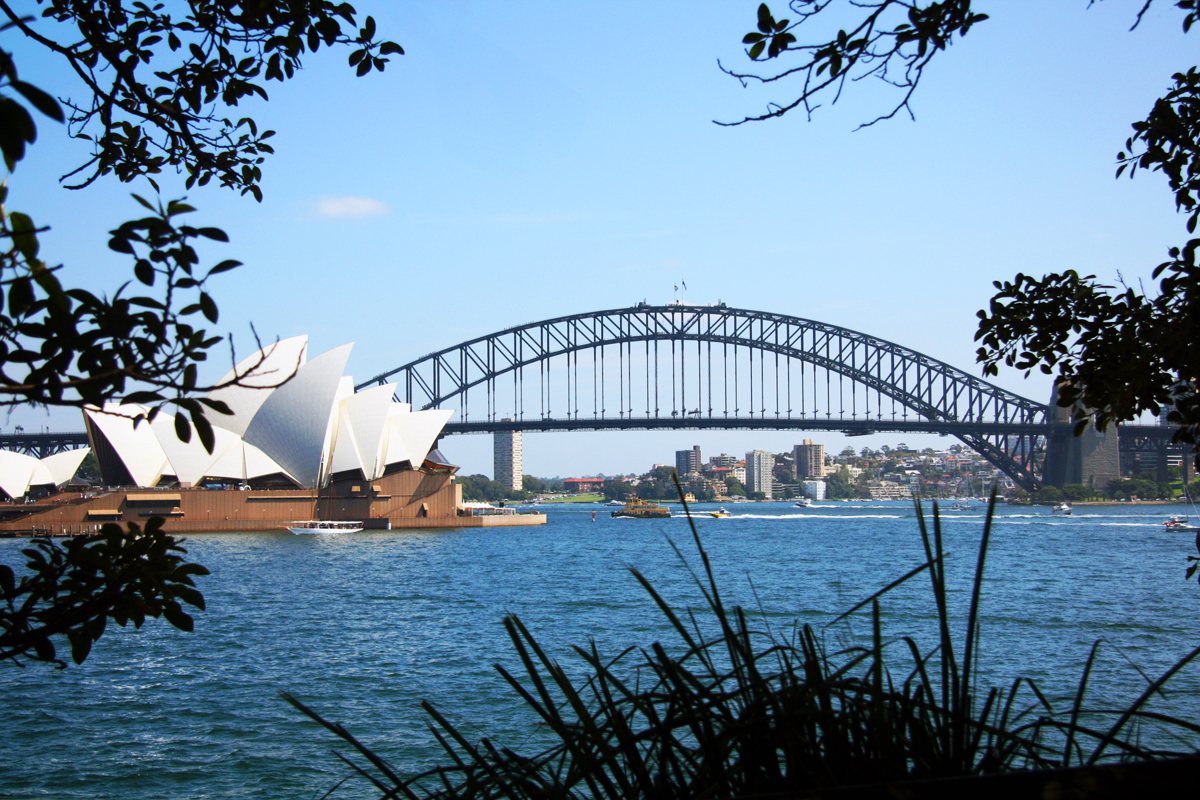 Sydney Sightseeing Private Tour Half Day