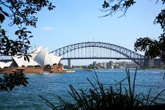 Sydney Sights Private Half Day Tour with Runaway Tours