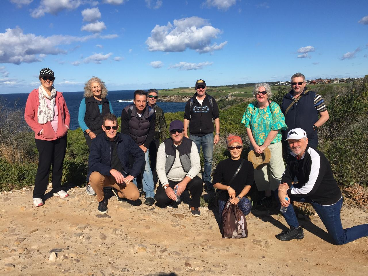 Malabar Headland Guided Walking Tour