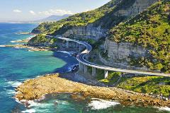 Grand Pacific Drive Coast to Country Private Tour