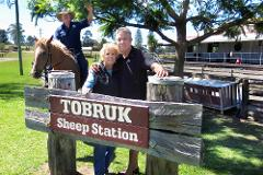 Tobruk Sheep Station Private Tour