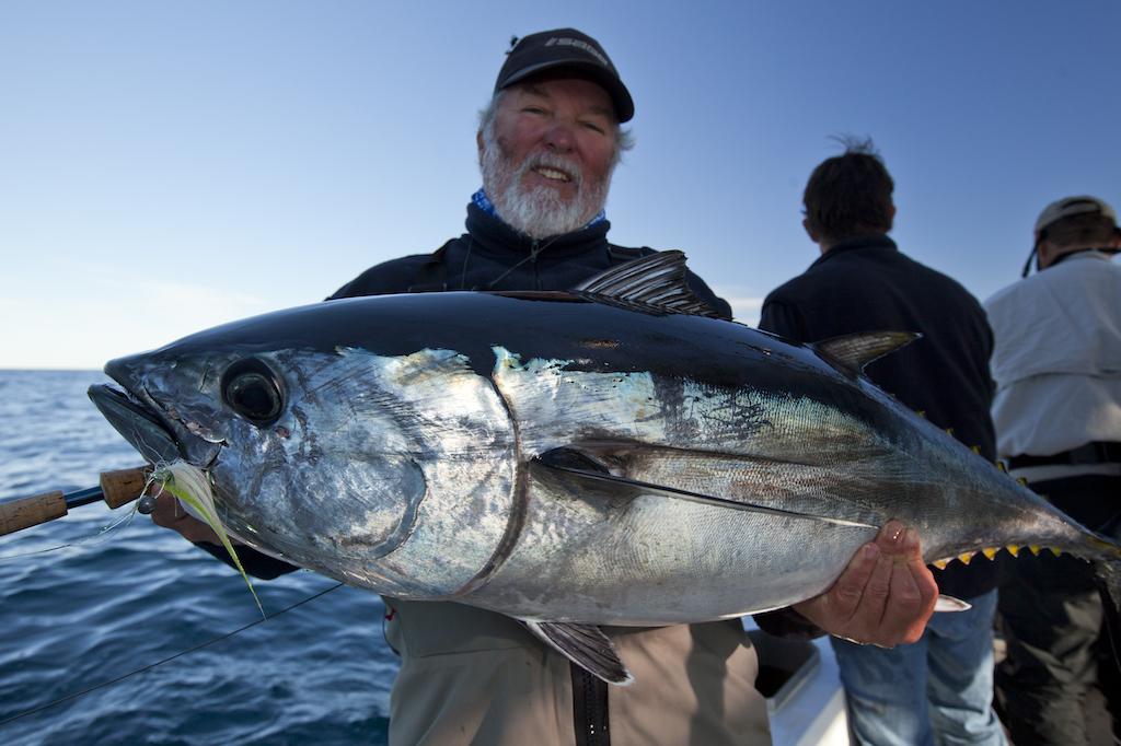 Full Day Game Fishing Charter