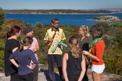 La Perouse Discovery Cultural Tour