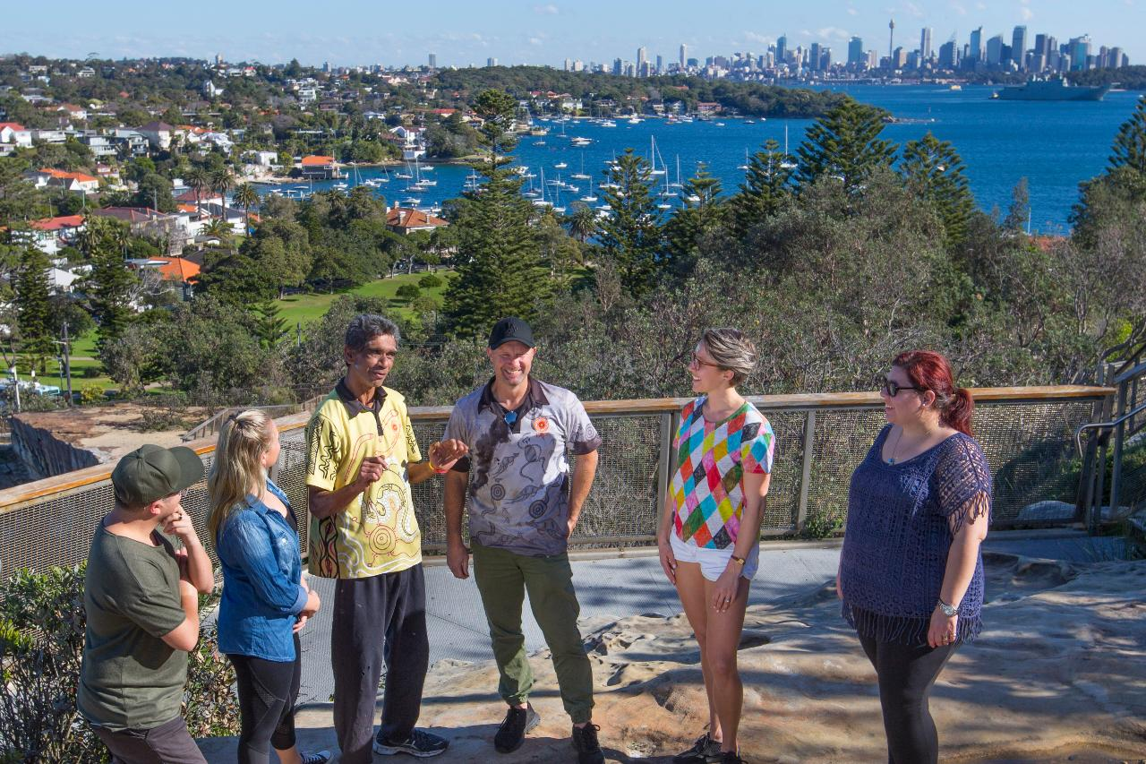 Watsons Bay Walkabout Cultural Tour