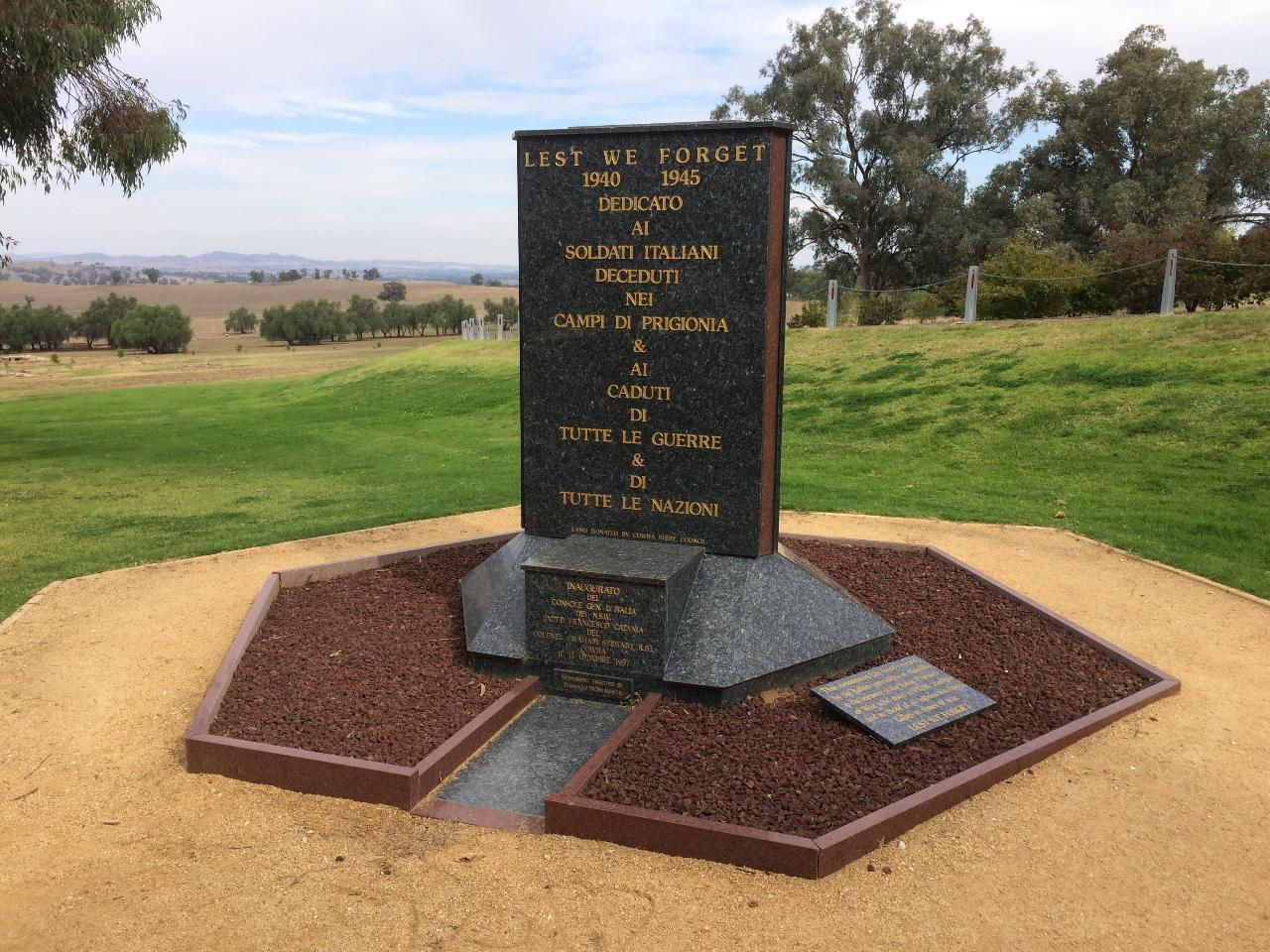 Cowra Japanese Gardens & Scenic Country Tour