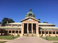 2 hour Bathurst Historical Tour