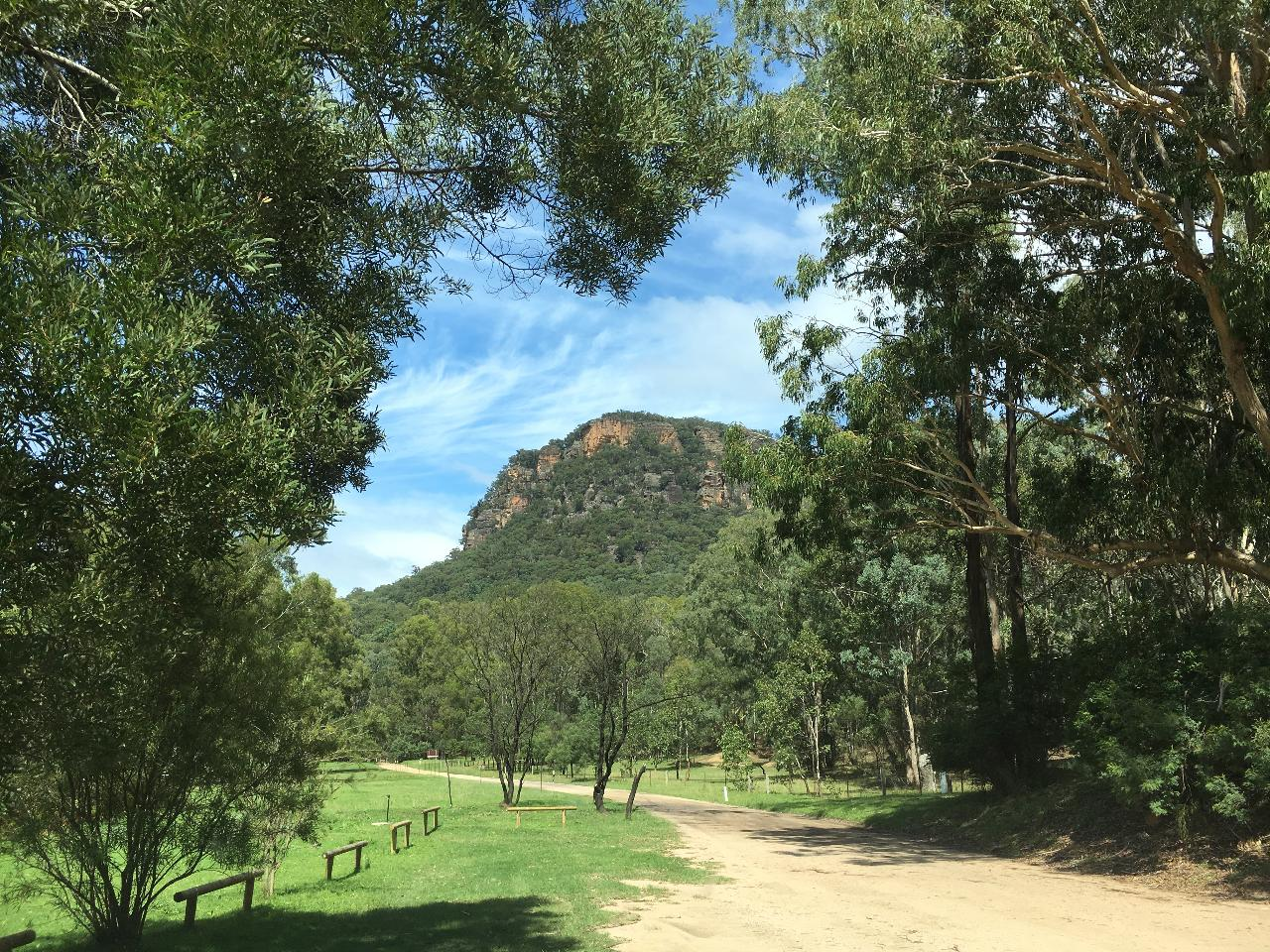 Wolgan Valley, Newnes and Maiyingu Marragu 4WD Adventure