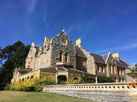 Bathurst History & Abercrombie House Tour