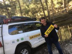 Abercrombie River National Park 4WD Adventure