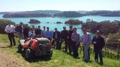 Waiheke Corporate Tour