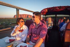 Uluru Outback Explorers Dinner Tour