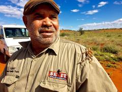 SEIT Patji - A True Aboriginal Experience - Summer Season