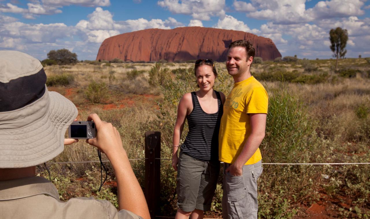 SEIT Uluru